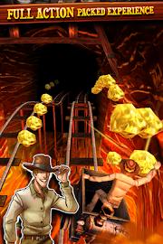 Rail Rush Screenshot 2