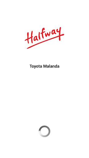 Halfway Toyota Malanda