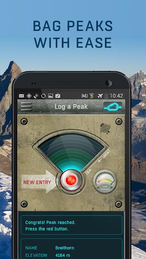 免費下載運動APP|Peakhunter Global Summit Log app開箱文|APP開箱王