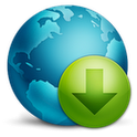 IDM: Internet Download Manager icon
