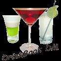 DrinkBook DM Swe