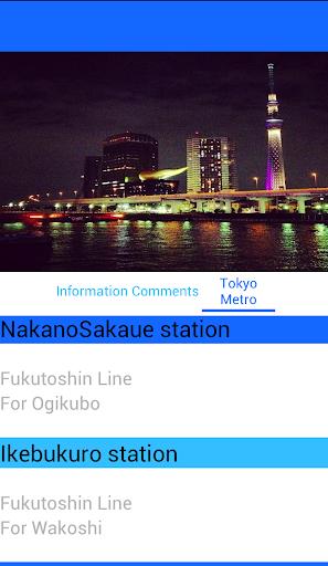 【免費旅遊App】TokyoTripGuide-APP點子