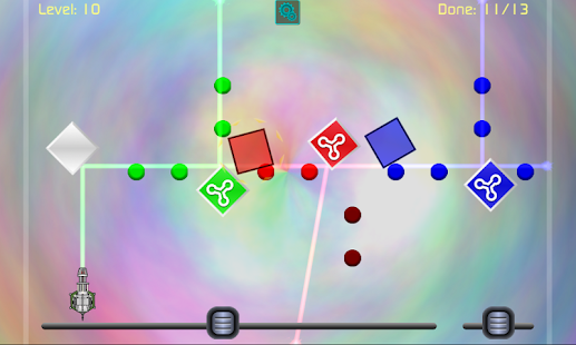 Laser Deflect Lite - screenshot thumbnail