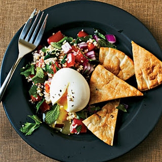 Libanais Breakfast.