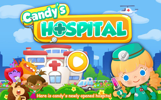 Candy's Hospital 1.1 screenshots 1