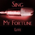 Sing My Fortune Lite icon