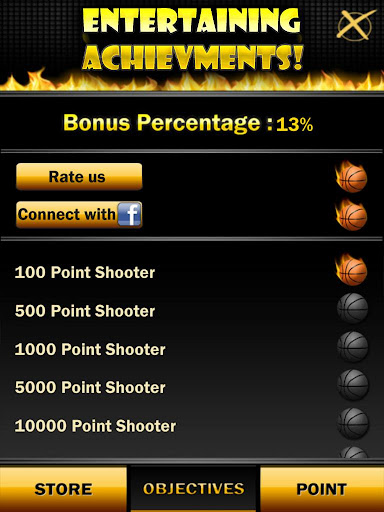 Basketball Arcade Game  screenshots 10