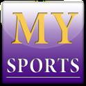 MySports (former SkySports ) icon