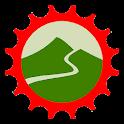 MTB cyklotrasy Slovensko icon
