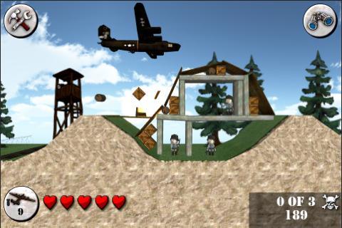 Angry World War 2 FREE 1.3 screenshots 6