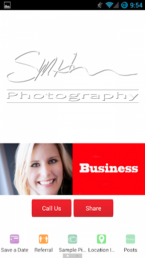SMHerrick Photography