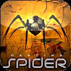 zHD SPIDER LIVEWALLPAPER icon