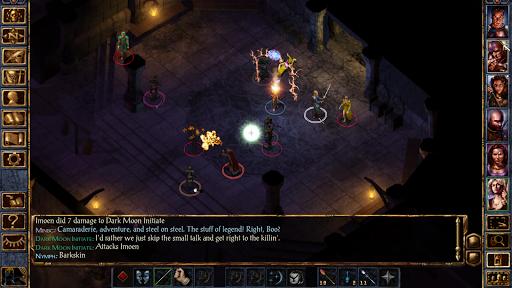 Baldur's Gate: Enhanced Edition image | 7