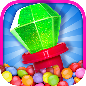 Candy Jewelry – Free for PC and MAC