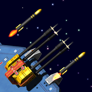 Space Station Defender for PC and MAC
