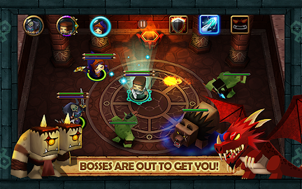 Tiny Legends: Heroes Screenshot 12