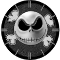 YGX- Nightmare Clock icon