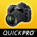 Nikon D7000 Beyond the Basics logo
