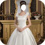 Wedding Gown Photo Montage APK icon