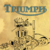 Triumph Engine Rebuild