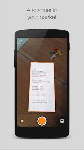 Genius Scan+ - PDF Scanner v2.1.2