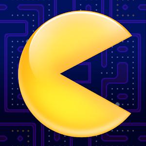 PAC-MAN TV 1.0.1 Icon