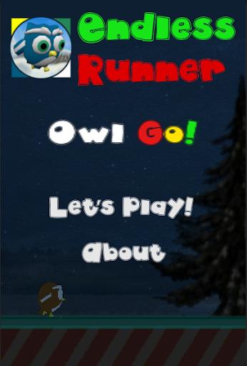 Owl Go