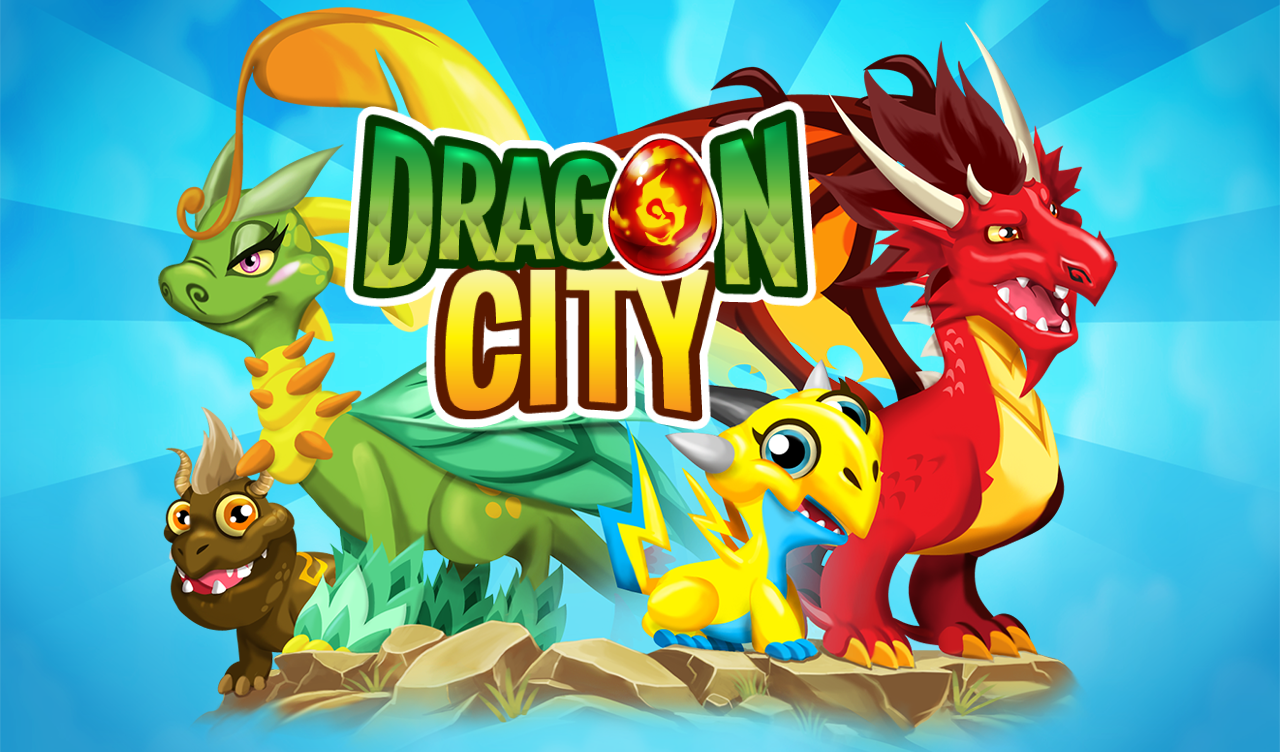 dragon city download app store