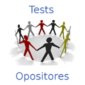 Test para opositores