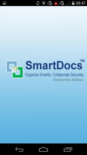 SmartDocs Project
