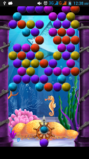 Bubble Mania - screenshot thumbnail