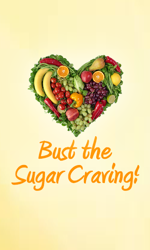 Bust Sugar Cravings
