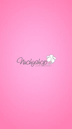 Nuchyshop Shopping