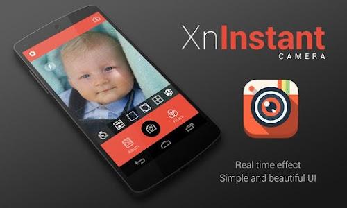 InstaCam Pro - Camera Selfie v1.16