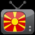Live TV Macedonia icon
