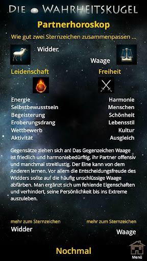 Wahrheitskugel 1.2.0 screenshots 5