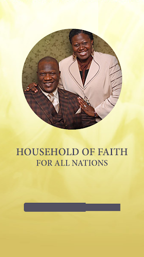 Household of Faith All Nations