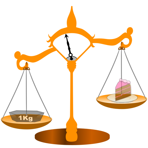 Weigh N Measure LOGO-APP點子