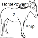 HorsePower to Current Converte logo