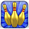 Gutterball Bowling HD icon