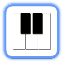 PChord (Piano Chord) No Ads icon