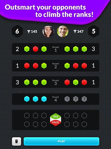 True or False: Quiz Battle 1.5.1-US screenshots 15