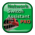 Network Assistant Interruptor icon