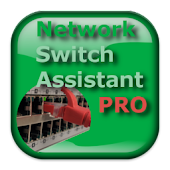 Network Switch Assistant Pro