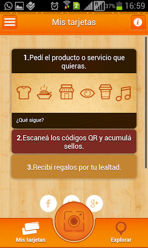uStamp Uruguay