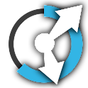 Circle Alarm (Alarm Clock) logo