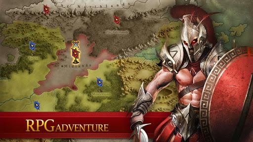 Rise of War : Eternal Heroes 1.2.9 DreamHackers 3
