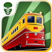 Track My Pocket Train