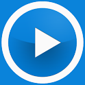 Xtreame HD Video Player Online icon