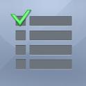 To Do List Widget Lite icon